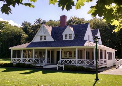 Emma Rice Cottage