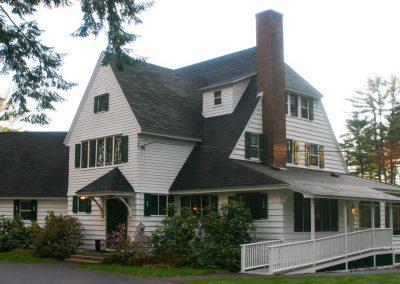 Fellowship House
