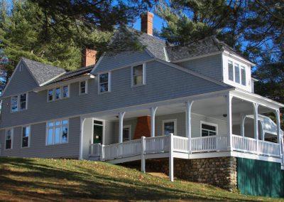 Ole Bull Cottage