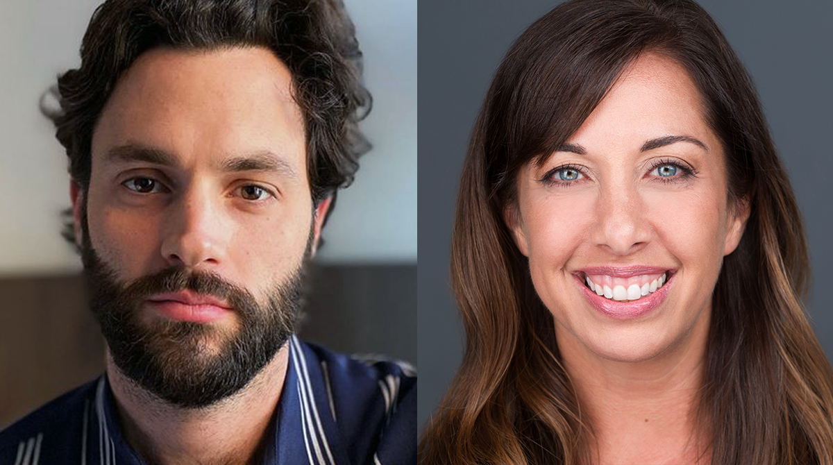 A Bahá'í-Inspired Perspective on Tests and Difficulties with Penn Badgley and Dr. Nura Mowzoon