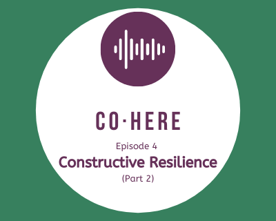 CO·HERE | Episode 4