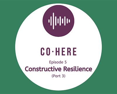 CO·HERE | Episode 5