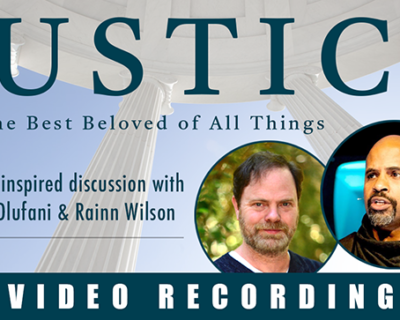 JUSTICE, The Best Beloved of All Things   A Bahá'í Perspective