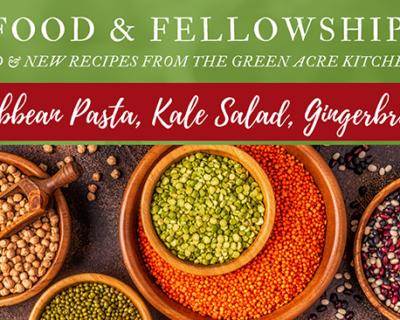 Food & Fellowship: Issue II