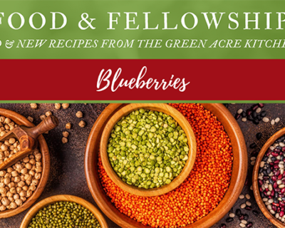 Food & Fellowship: Issue IV