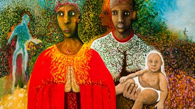 Stephen J. Brandon, 'A Family'