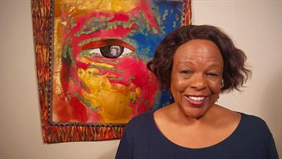 Artist Helen Butler | Pupil of the Eye