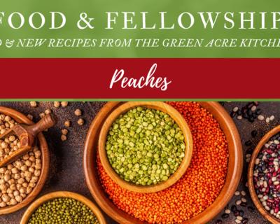 Food & Fellowship: Issue IX