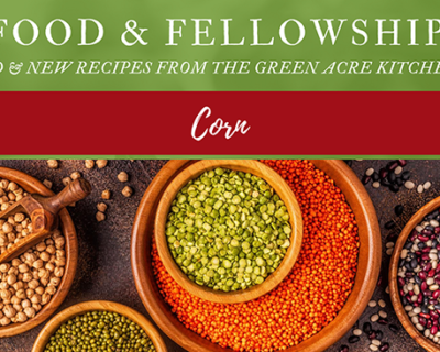 Food & Fellowship: Issue VII