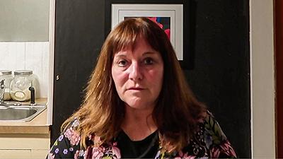 Artist Spotlight: Cindy Mathieson | Pupil of the Eye