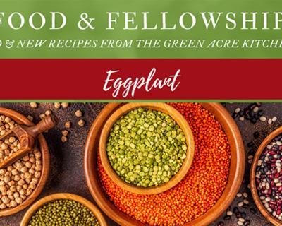 Food & Fellowship: Issue X