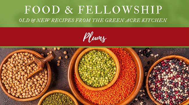 Food & Fellowship: Issue XI
