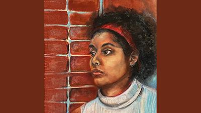 Artist Spotlight: Inger Elisabeth Gregory, Pupil of the Eye