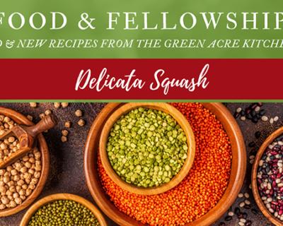 Food & Fellowship: Issue XIII