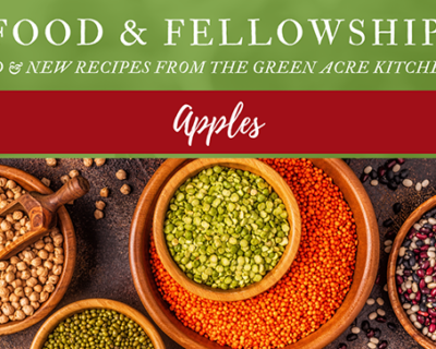 Food & Fellowship: Issue XIV