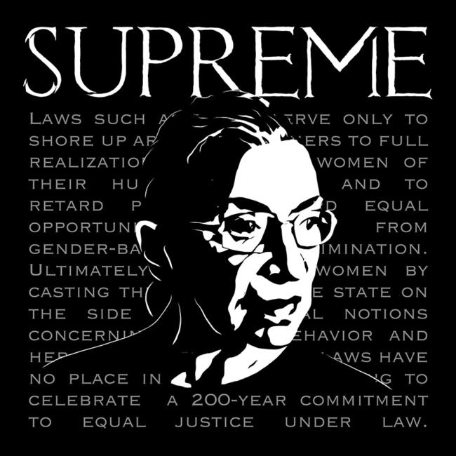 Arya Badiyan – Supreme