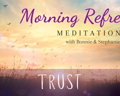Morning Refresh | Trust