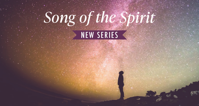 Song of the Spirit | A Cappella Devotional Songs