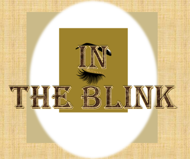 """Aliyah Aziza Ogbue', """"In the Blink"""", Audio Recording, 1.58 min"""