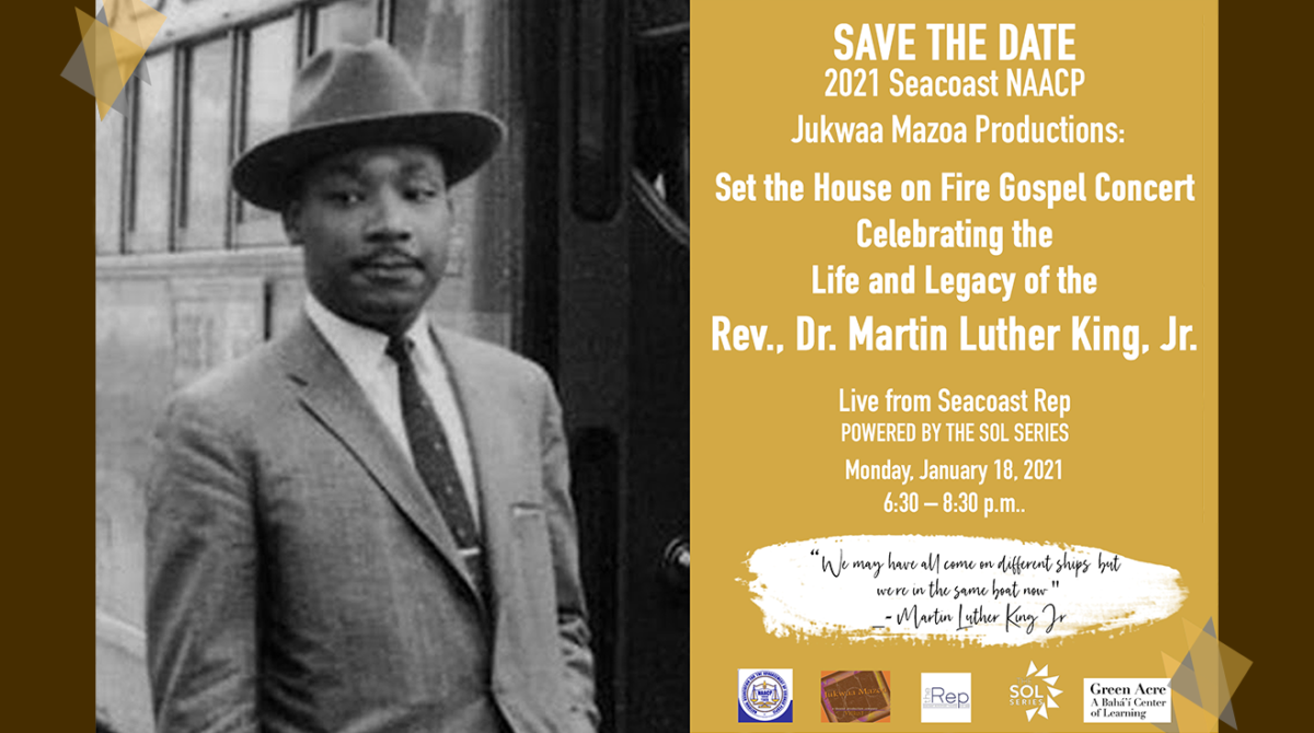 Dr. Martin Luther King, Jr. Celebration