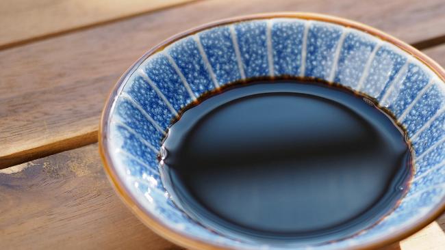 Food & Fellowship: Issue XXIII – Asian Style Sauces – Teriyaki Sauce