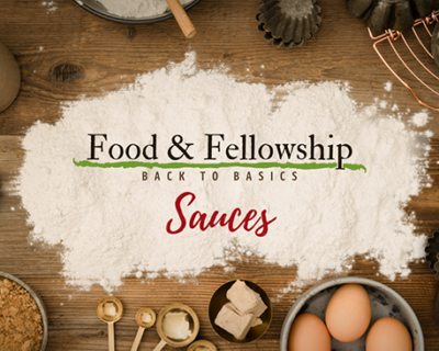 Food & Fellowship: Issue XXII