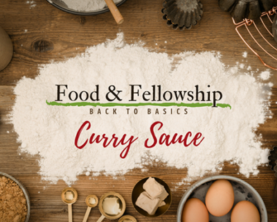 Food & Fellowship: Issue XXIV