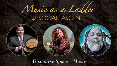 Music as a Ladder of Social Ascent Video