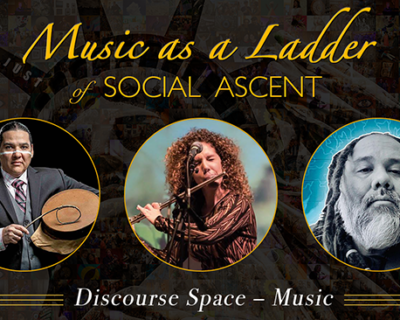 VIDEO | Music as a Ladder of Social Ascent
