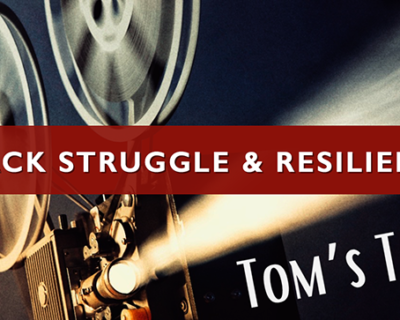 Tom's Take | Episode 2: Black Struggle & Resilience