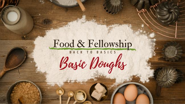 Food & Fellowship: Issue XXVIII