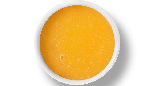 Food &  Fellowship, Salad Dressings: Carrot Ginger Dressing