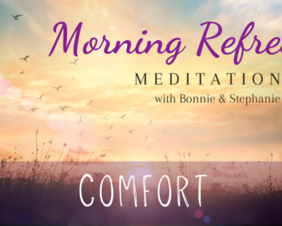 Morning Refresh | Comfort