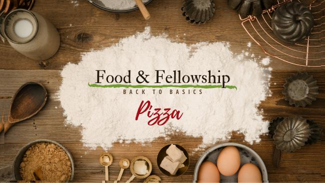 Food & Fellowship: Issue XXIX