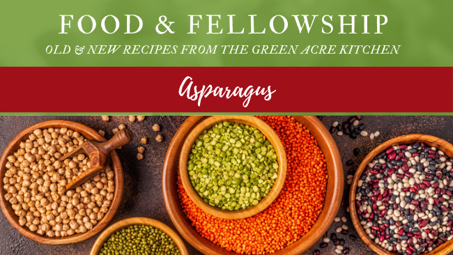 Food & Fellowship: Issue XXX