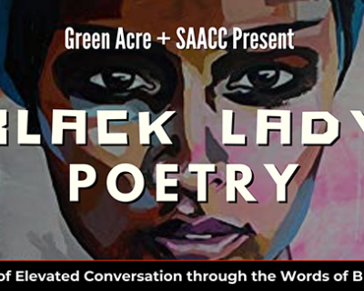 Black Lady Poetry