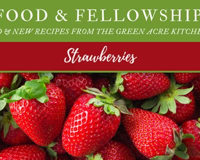 Food & Fellowship: Issue XXXIII