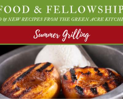 Food & Fellowship: Issue XXXIV