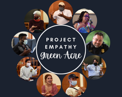 Project Empathy | Green Acre