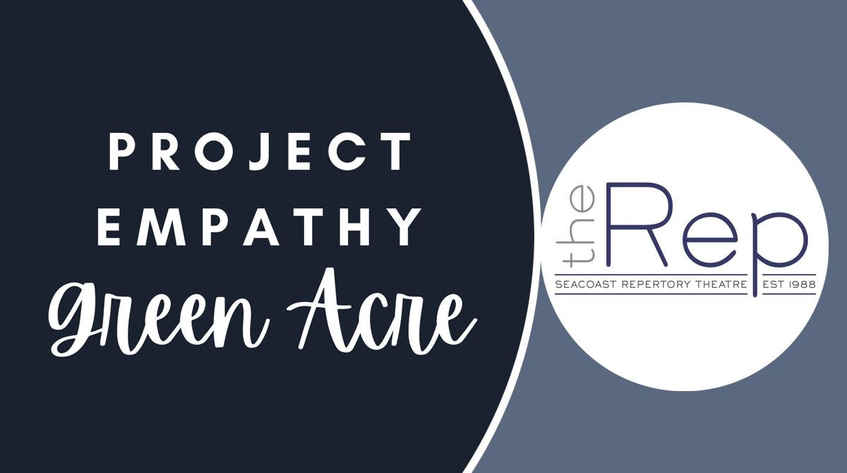 Project Empathy at Seacoast Rep