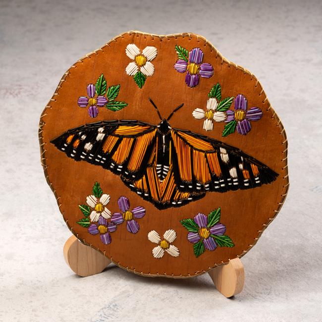 Monarch Butterfly, Monica Alexander
